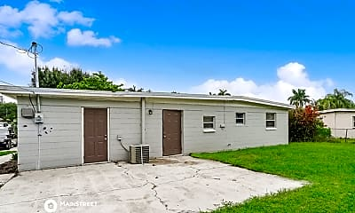 Building, 1507 Gardenia Ave, 2