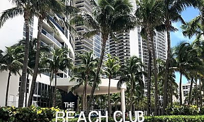 Beach Club in Hallandale - Just List It Realty, 1