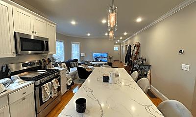 Kitchen, 118 Holland St, 0