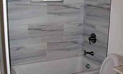 Bathroom, 383 Grand Ave, 1