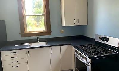 Kitchen, 50 N Bryant Ave, 1