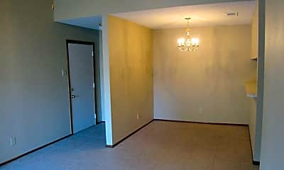 Dining Room, Beaumonde Apartments, 2