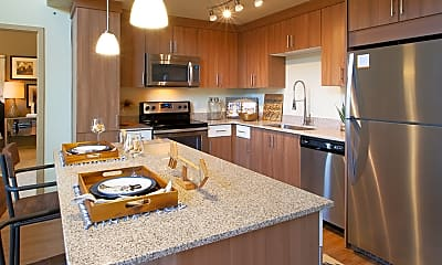 Kitchen, Residences at Fountainhead, 0