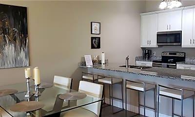 Kitchen, 1722 SW 32nd Terrace, 1