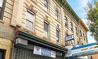 Building, 679 Knickerbocker Ave, 2