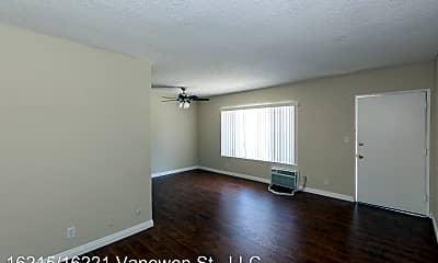 Living Room, 16215 Vanowen St, 1
