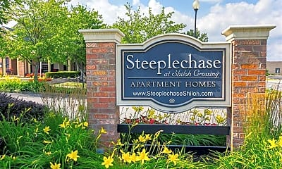 Steeplechase At Shiloh Crossing Apartments, 2
