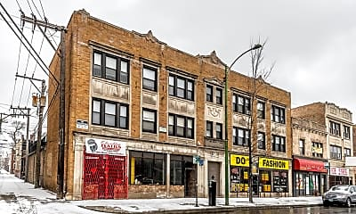 Building, 6238 S Western Ave, 0