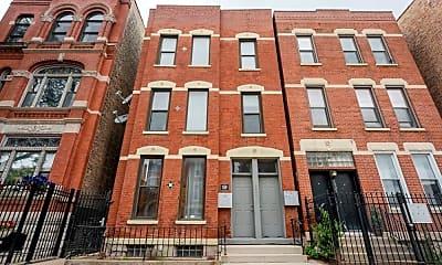 Building, 1304 W Ohio St, 2