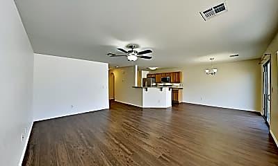 Living Room, 9684 Brooks Lake Avenue, 1