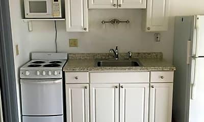Kitchen, 140 W Main St, 1