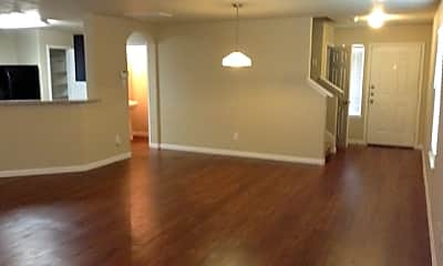 Living Room, 870 Darbydale Crossing Lane, 1