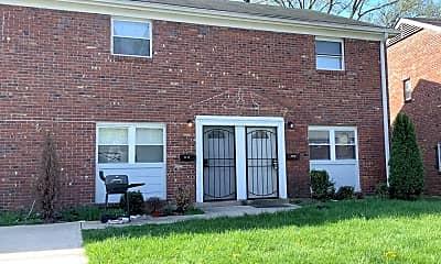 Building, 3516 Dorham Pl, 0