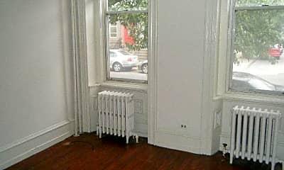 Bedroom, 626 N 22nd St, 1