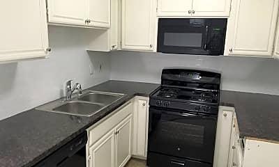 Kitchen, 5328 Riverton Ave, 1