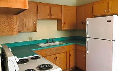 Kitchen, 717 Grand Ave, 1