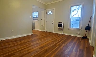 Living Room, 221 S Knoblock St, 0