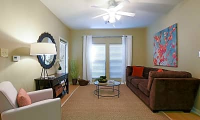 Living Room, Carmel Apartment Homes, 0