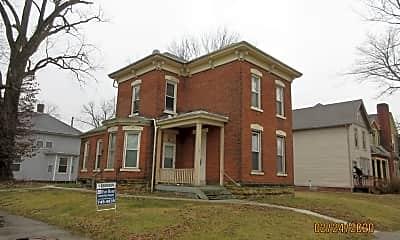 Building, 203 W Dewald St, 0
