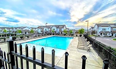 Pool, 1513 57th Ave N, 2
