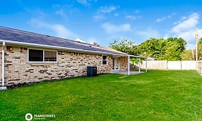 Building, 506 Oak Ridge Pl, 2