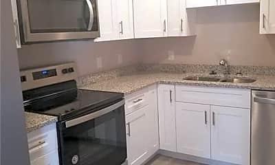 Kitchen, 2326 Stella St, 1