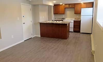 Kitchen, 1261 10th St N, 1