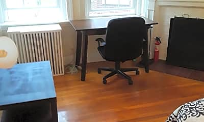 Bedroom, 46 Shepard St, 0