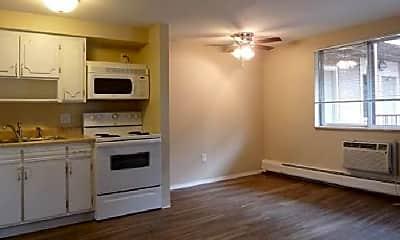 Kitchen, 6651 S Vine St, 1