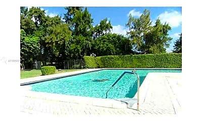 Pool, 8301 Sands Point Blvd S106, 2