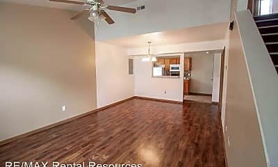Dining Room, 1501 Bodie Dr, 1
