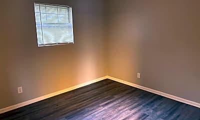 Bedroom, 2138 S Roxboro St, 2