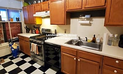 Kitchen, 3720 N Paulina St, 2