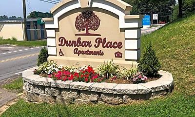 Dunbar Place Apartments, 1