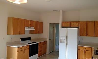 Kitchen, 14032 Alley Son St, 2