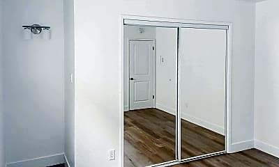 Bedroom, 1722 G St, 2