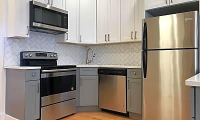 Kitchen, 58-48 Catalpa Ave, 1