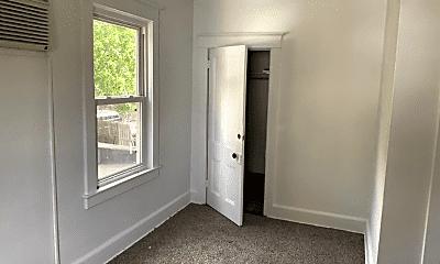 Bedroom, 26 1st St, 2