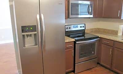 Kitchen, 5210 Coronado Pkwy #6, 2