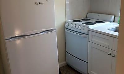 Kitchen, 68 Bayard St, 1