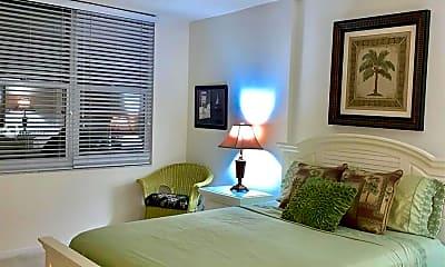 Bedroom, 2501 S Ocean Dr 629, 2