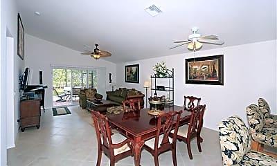 Dining Room, 11059 Lancewood St, 1