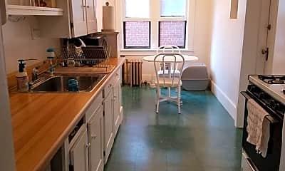 Kitchen, 856 Amherst St, 1