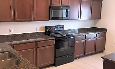 Kitchen, 11134 Hillside Creek Dr, 1