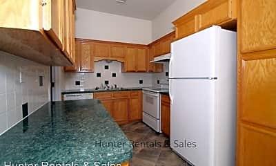 Kitchen, 4204 Barrington Trail, 1