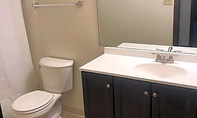 Bathroom, 2151 Meadow Ln, 1