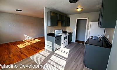 Kitchen, 4810 Boyd St, 0