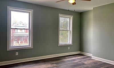 Bedroom, 100 McKinley Ave, 1