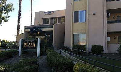 Plaza Senior Apartments, The, 1