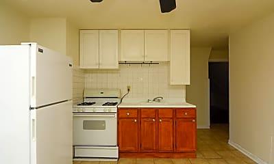 Kitchen, 5640 Ashland Ave, 1